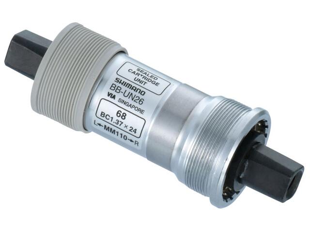 Shimano BB-UN26 70mm ITA Trapaslager zonder Crankschroeven